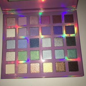 Ulta Beauty Makeup - Ulta eyeshadow palette. New & never used